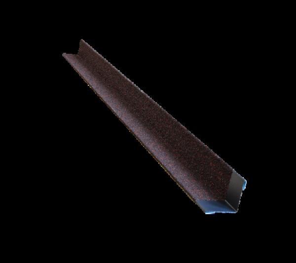 ТЕХНОНИКОЛЬ HAUBERK уголок металлический внутренний