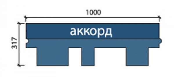 Серия ФИНСКАЯ ЧЕРЕПИЦА Соната