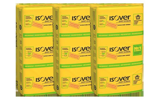 Isover Classic Plus