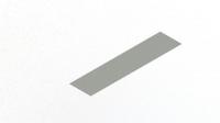 Крышка инсталяционная КИ-20.24.100-ОС стальная оцинкованная