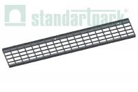 Решетка водоприемная Basic РВ-11.17.100.5.3 стальная оцинкованная ячеистая 55х33, кл.А 212019
