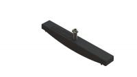 Крепеж пластиковый КЛВ-20-ПП с круглым винтом 50 мм