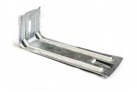 Крепежный кронштейн усиленный ККУ 90 толщина 2 мм