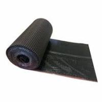Гофрированная лента для примыканий